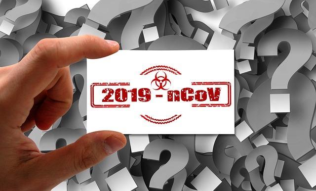 Coronavirus update: FAQ