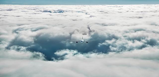 Delta Flying