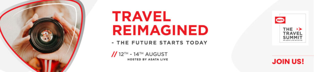 ASATA Travel Summit: Reimagining the future of travel – it starts today 1