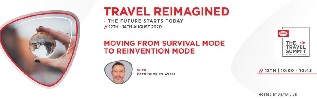 7 Reasons Not to Miss the ASATA Summit 1